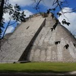 Roaming Around Santa Elena and Uxmal