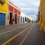 Top 5 Things to Do in Campeche Mexico