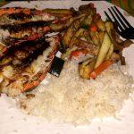 Cheap Eats in Caye Caulker, Belize
