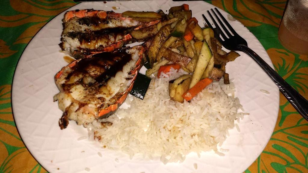 Best Budget Friendly Restaurants In Caye Caulker Belize