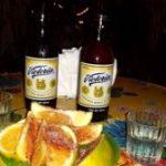Drinking Around the Yucatan