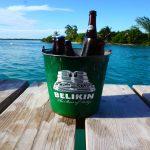 Beer Around Belize