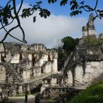 Roaming Around the Magical Mayan Ruins of Tikal