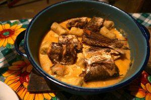 Tapado Recipe from Livingston Guatemala