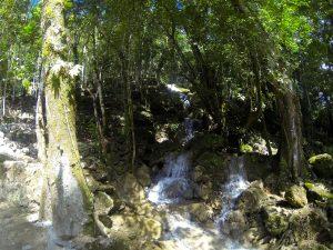 Waterfall Kan 'Ba