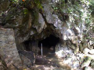 Kan 'Ba Cave Entrance