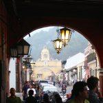 Roaming Around Antigua, Guatemala