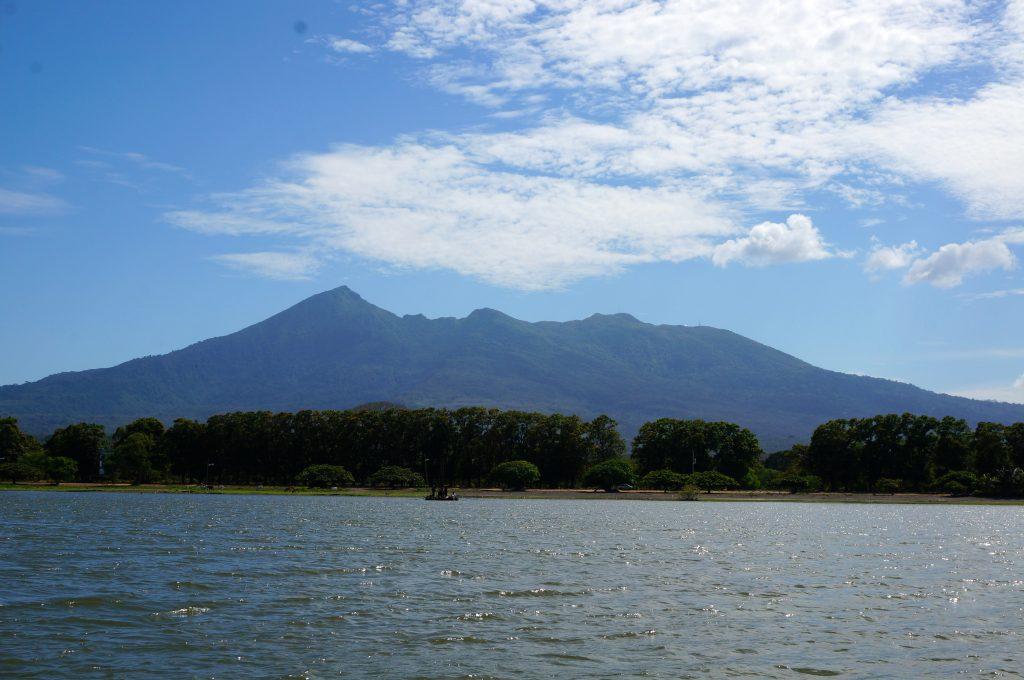 Volcan Mochombo - Granada Nicaragua