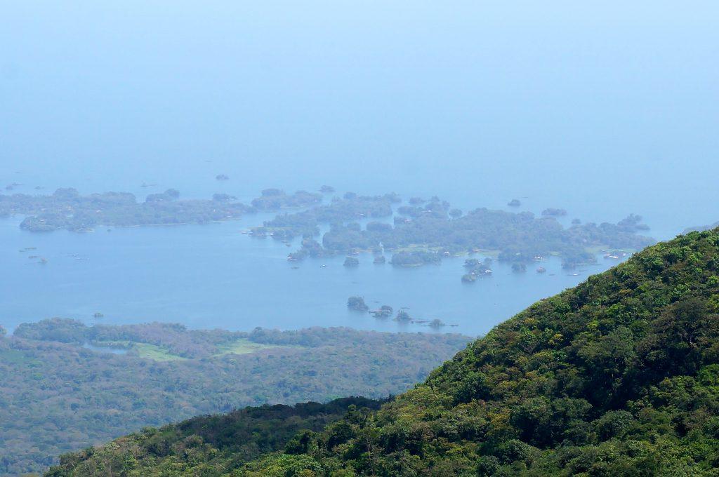 Isletas Granada Nicaragua