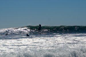 Surfing Around San Juan del Sur Nicaragua