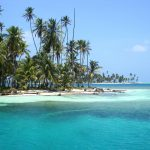 Sailing Around the San Blas Islands: Our Voyage from Panama to Colombia
