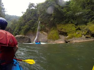 Rushing Around Costa Rica Part 3: Whitewater Rafting the Pacuare River