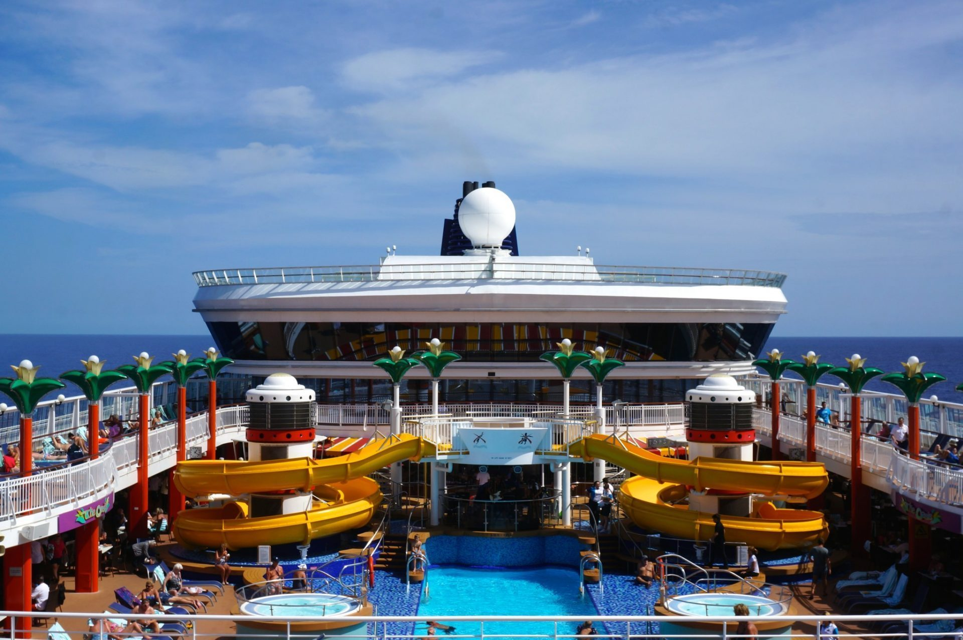 How to Find Cheapest Repositioning Cruise Deals 2019: Under