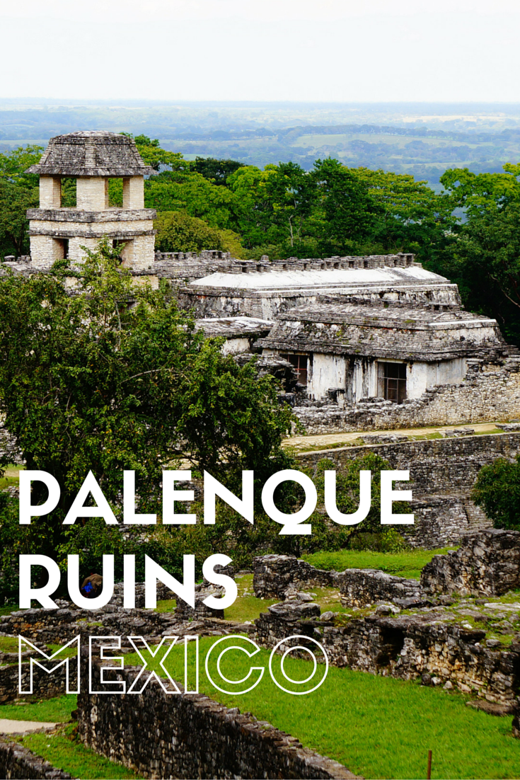 20 Photos That Will Make You Want To Explore Palenque