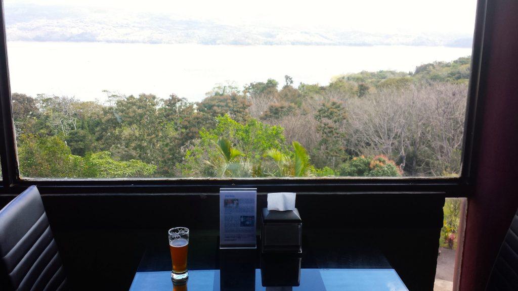 Lake Arenal Brewery