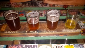 Beers Around Costa Rica