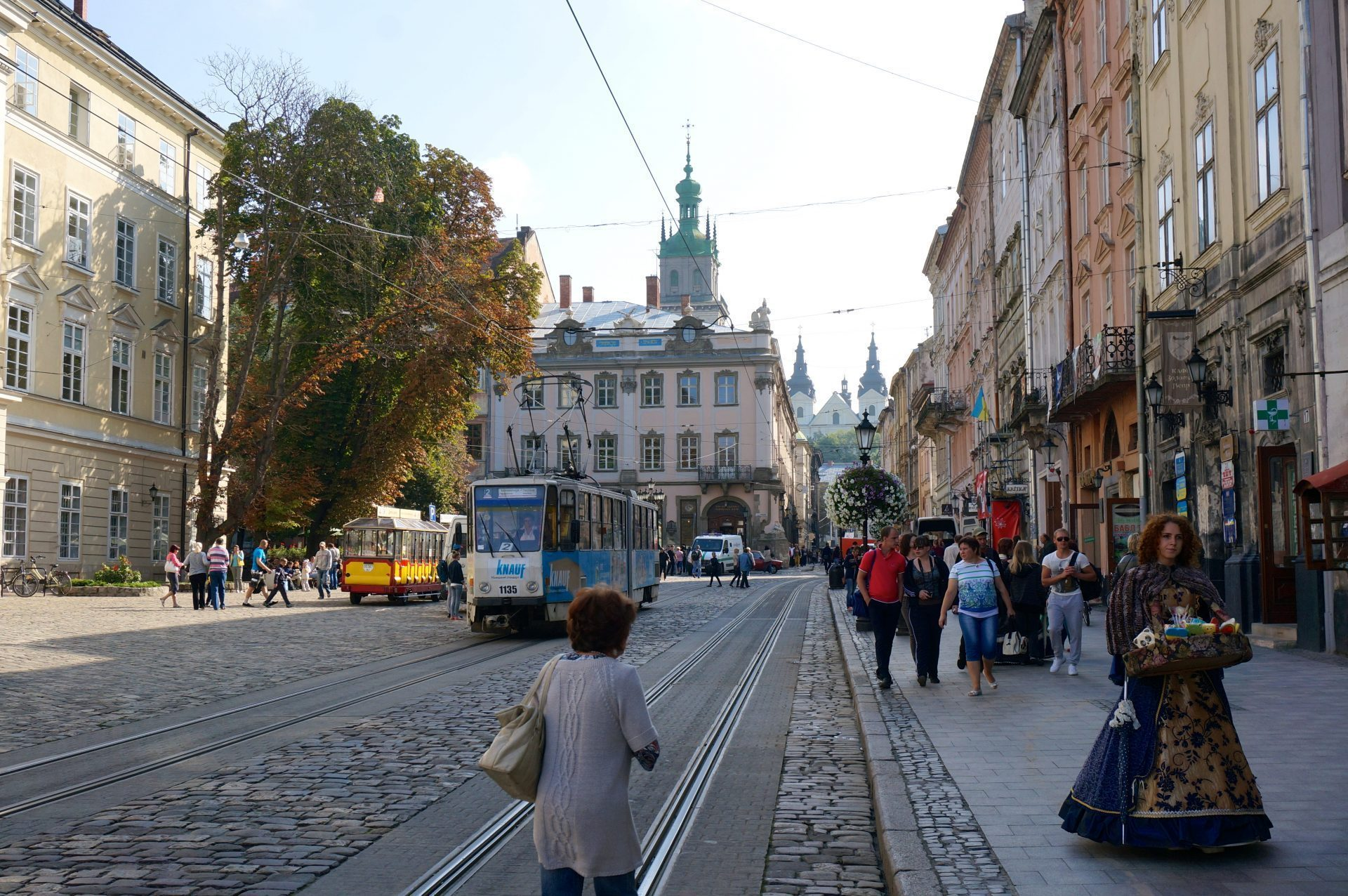 Our Ukraine Vacation: Why Travel To Ukraine Now?