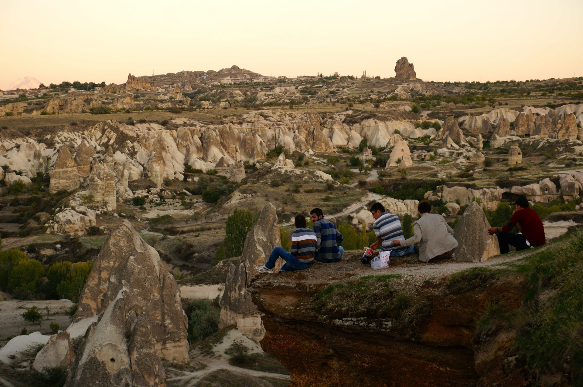 Budget Travel Cappadocia Guide: Top 5 Things to Do