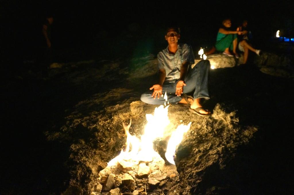 Cirali flame