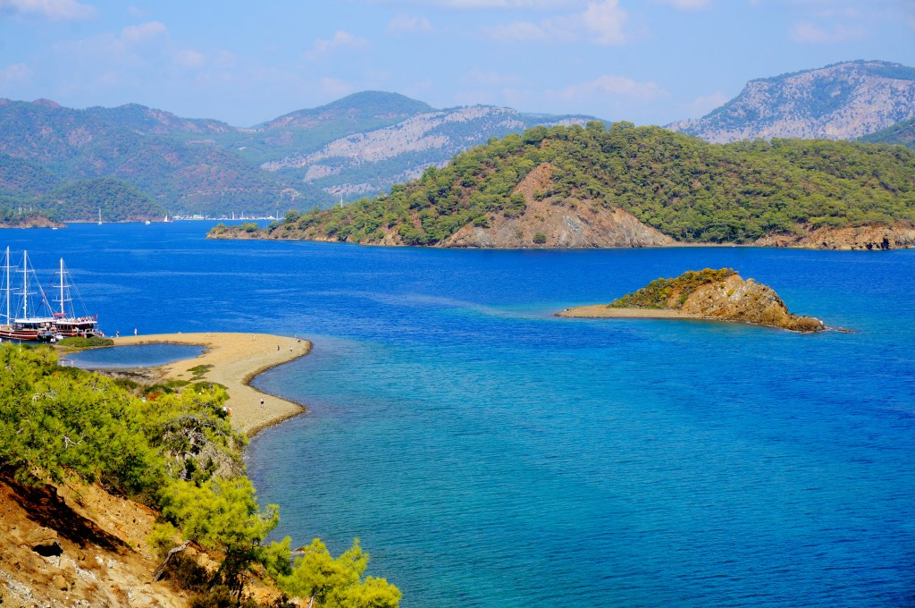 islands in Turkey