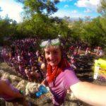 The Wine Battle (Batalla del Vino) Festival in Haro Spain