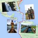 Month #12 Travel Update: Roaming Around the US and South America