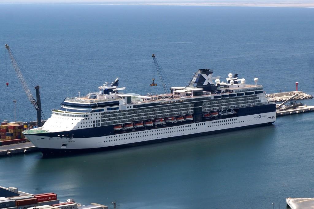 Panama Canal Cruise Options - Princess Cruises