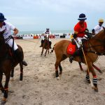 The Asian Beach Polo Championship Hua Hin Thailand
