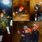 Haggas Honking Holes: A More Extreme Waitomo Cave Tour Than Black Water Rafting