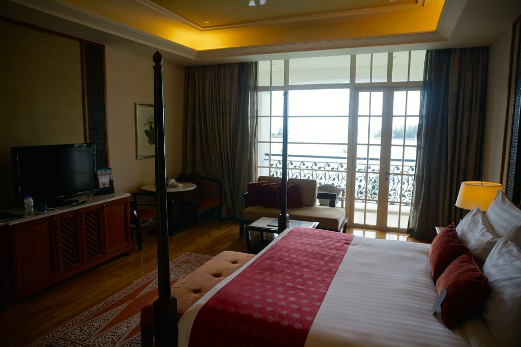 Viceroy Room at The Danna Langkawi Malaysia luxury resort
