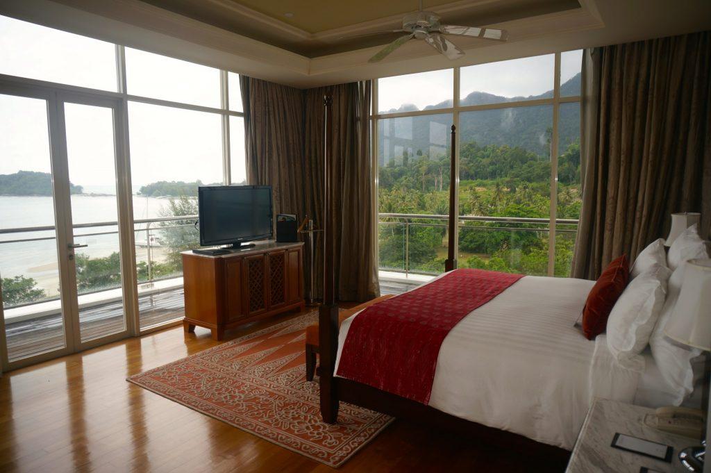 The Danna Langkawi Suite