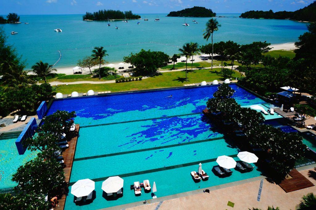 The Danna Langkawi luxury resort Malaysia property