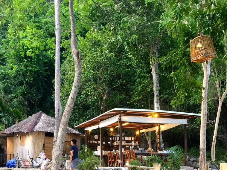 Tew Lay Bar Cookery School cooking classes in Railay Beach is one of many Railay activities to do