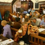 How To Find Last Minute Oktoberfest Accommodation & Transportation
