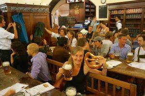 How To Find Last Minute Oktoberfest Accommodation & Transportation