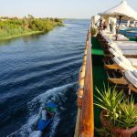 An Amazing Nile River Cruise: Luxor to Aswan Egypt