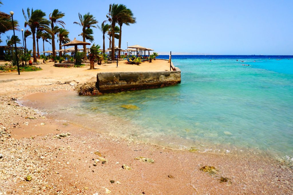 Hurghada Red sea resorts are an excellent deal and value in Egypt, This is Bel Air Azur review
