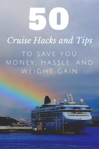 50 Best Cruise Hacks 2020 Tips To Save Money Wifi Hassle More
