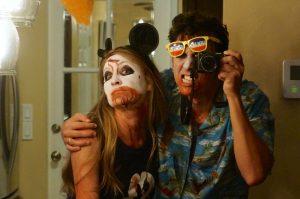 zombie tourist costume