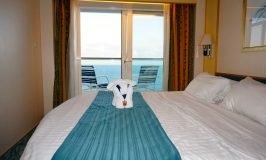10 Secrets on How to Get a Free Balcony Upgrade on a Cruise