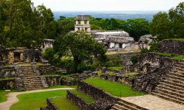 20 Photos That Will Make You Want to Explore the Palenque Ruins, Mexico
