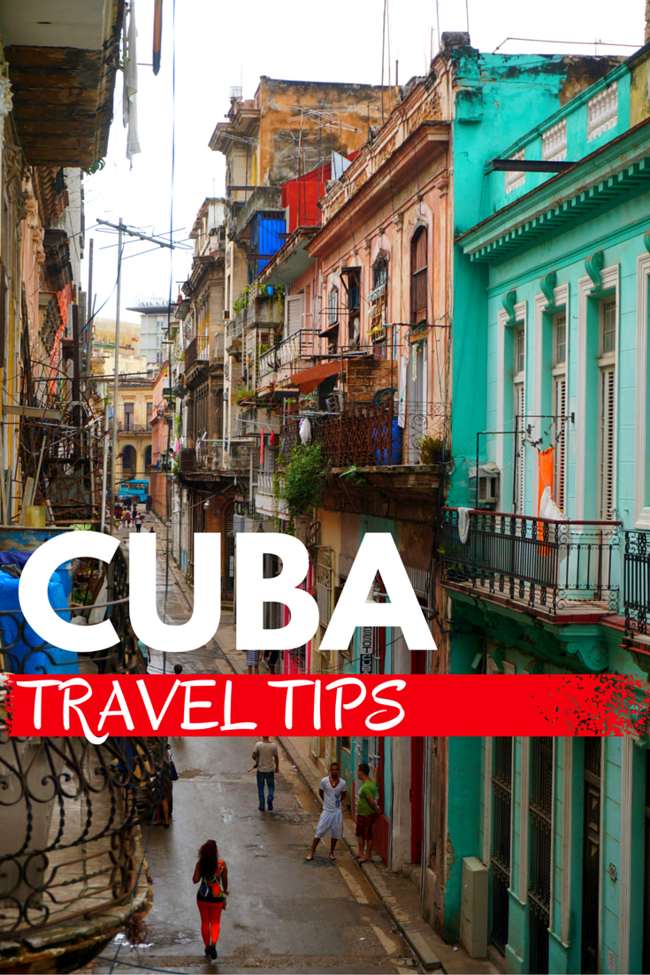 travel nation visit cuba everything need know before visiting havana