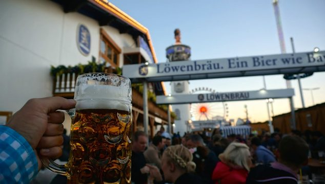 How to Have an Awesome Yet Cheap Oktoberfest on a Budget