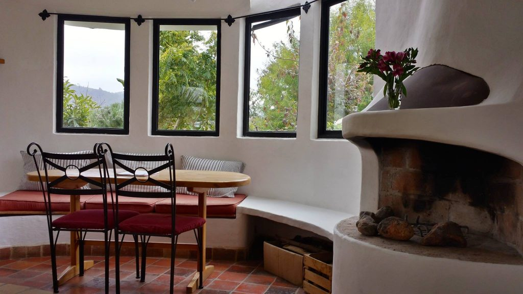 Where to stay in San Cristobal de las Casas? We found this charming airbnb apartment rental