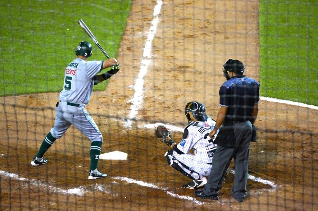Amazing seats from Guerreros de Oaxaca tickets right behind home plate