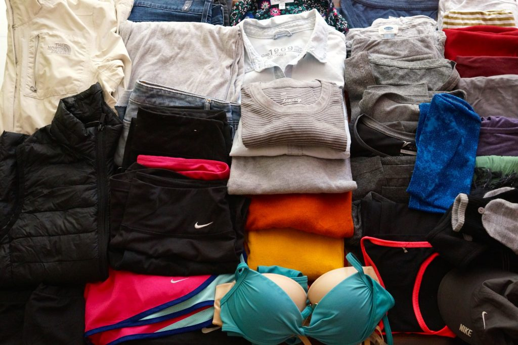 Recommendations for Women's Travel Gear to Pack for a trip