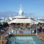 Pullmantur Monarch Review of a $159 Transatlantic Repositioning Cruise