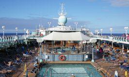 Pullmantur Monarch Review of a $159 Transatlantic Repositioning Cruise