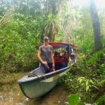 How to Travel Napo River by Boat: Coca to Iquitos + Yasuni Nat'l Park