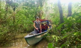 What An Adventure: Down the Napo River and Into the Amazon